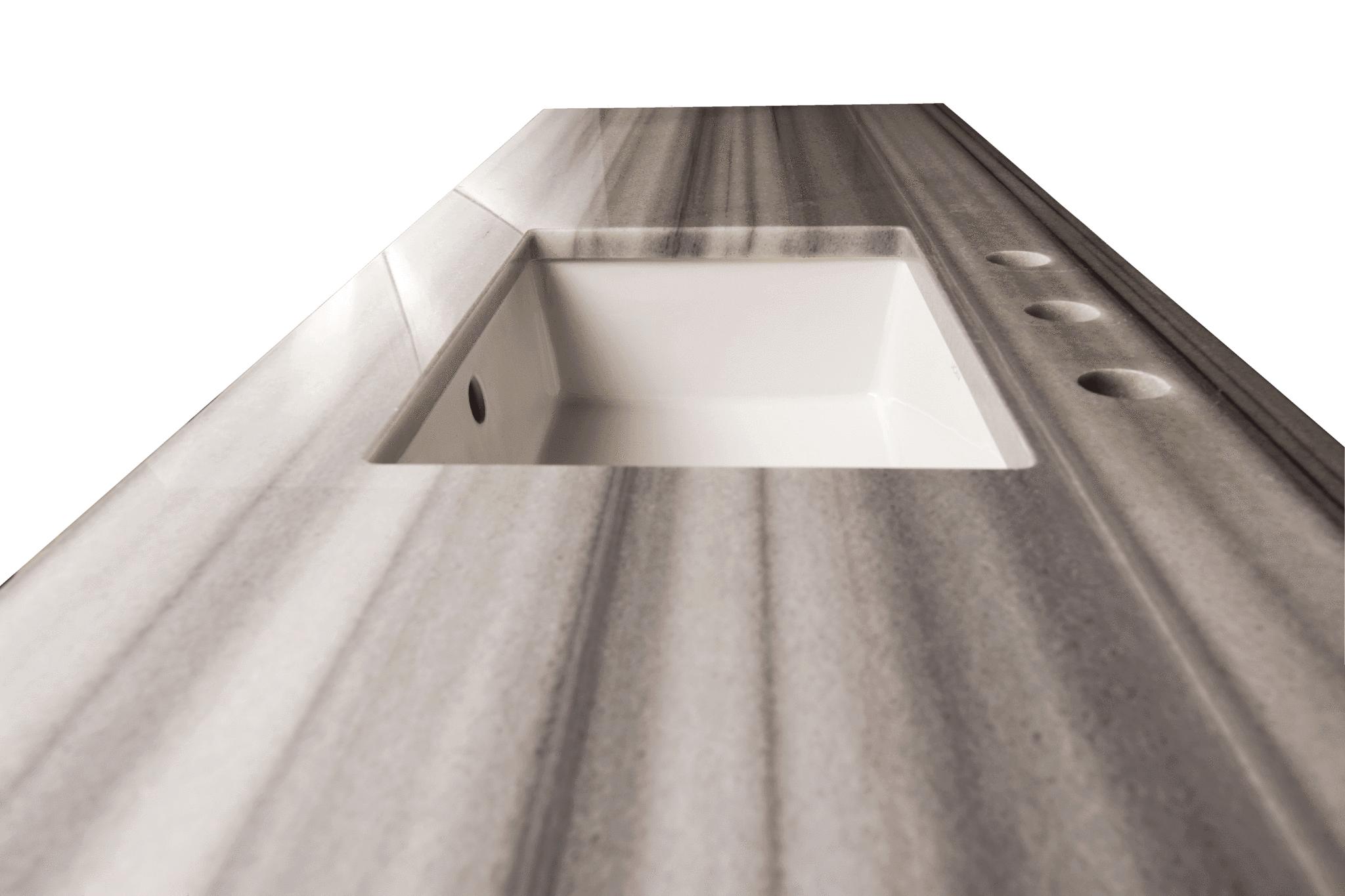 Tagliare Marmo Piano Cucina gmm litox 38s cod. 07-18 bridge saw cnc – polimacchine